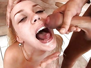 Annette Schwarz Is Fucked..