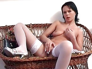 Naughty Amateur Mature Will..