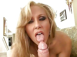 Blond Milf Julia Ann Loves..
