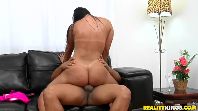 Reality Kings - Bootylicious..