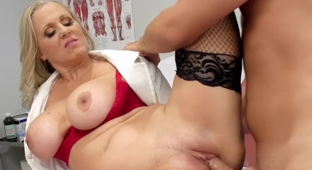 Milf Doctor Needs That Fat..