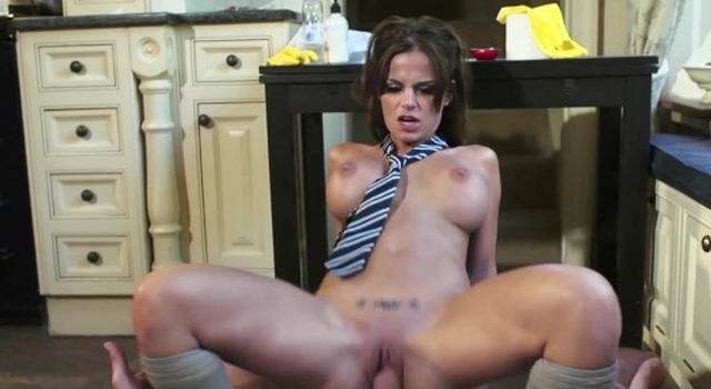 Black Angelika - Rubbing the..